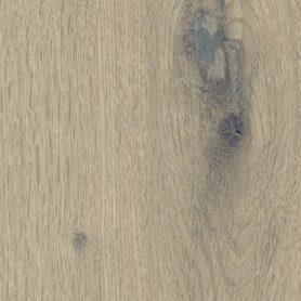 Parkett Michigan new – Landhausdiele – Escabana Oak – gealtert, astig, handgehobelt, geräuchert, weiß geölt, EI55