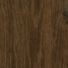 Parkett Michigan new – Landhausdiele – Burton Oak – gebürstet, handgehobelt Oberfläche mit herausgearbeiteten Aststrukturen, dunkel geräuchert, geölt, EI60