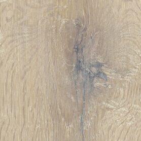 Parkett Michigan new – Landhausdiele – Drummond Oak – gebürstet, handgehobelt Oberfläche mit herausgearbeiteten Aststrukturen, gekalkt, weiß geölt, EI90