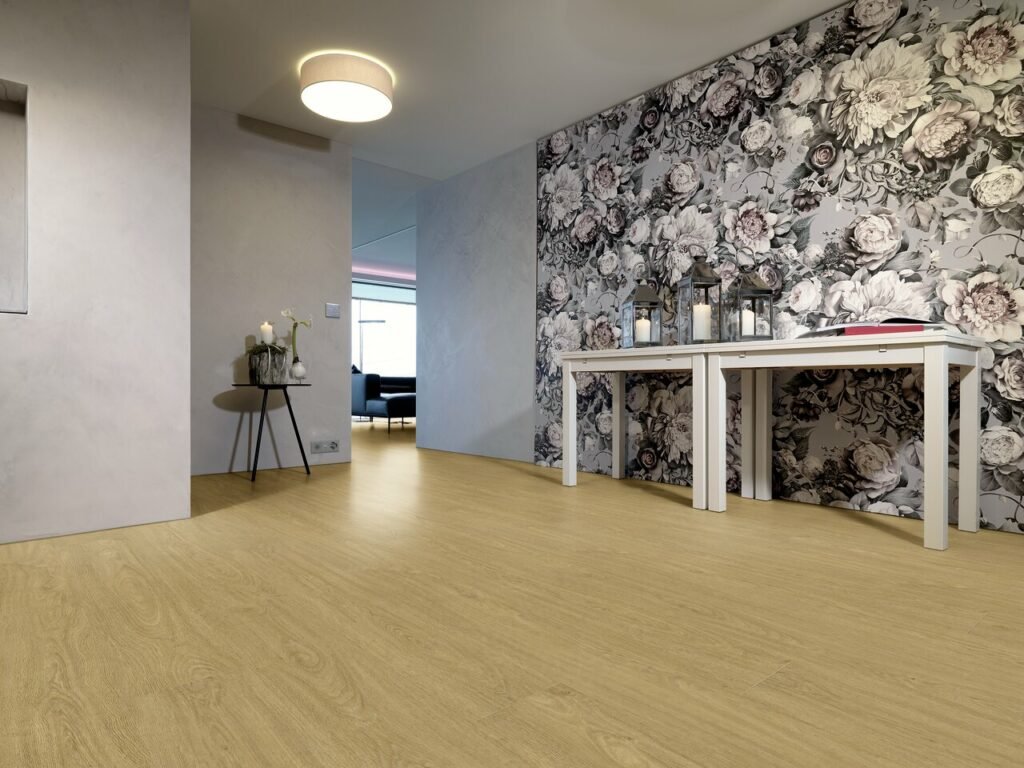 Designbelag Palazzo wood zum Kleben - Cozy Oak, 150120