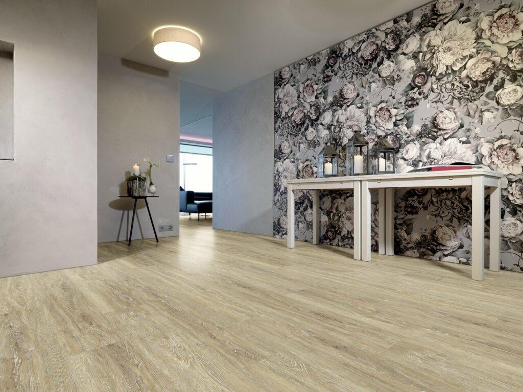 Designbelag Palazzo wood zum Kleben - Torent Oak, 150140