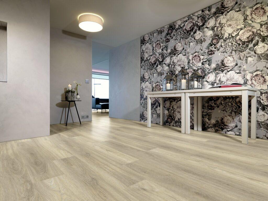 Designbelag Palazzo wood zum Kleben - Evora Oak, 150160