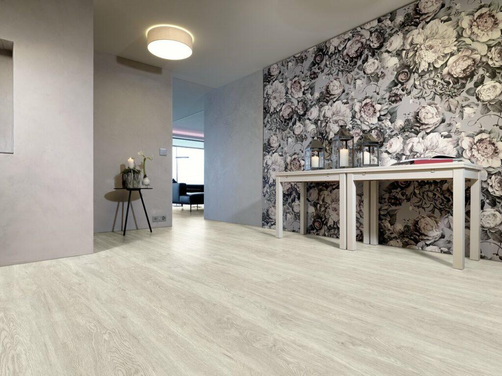 Designbelag Palazzo wood zum Kleben - Alpine Oak, 150180