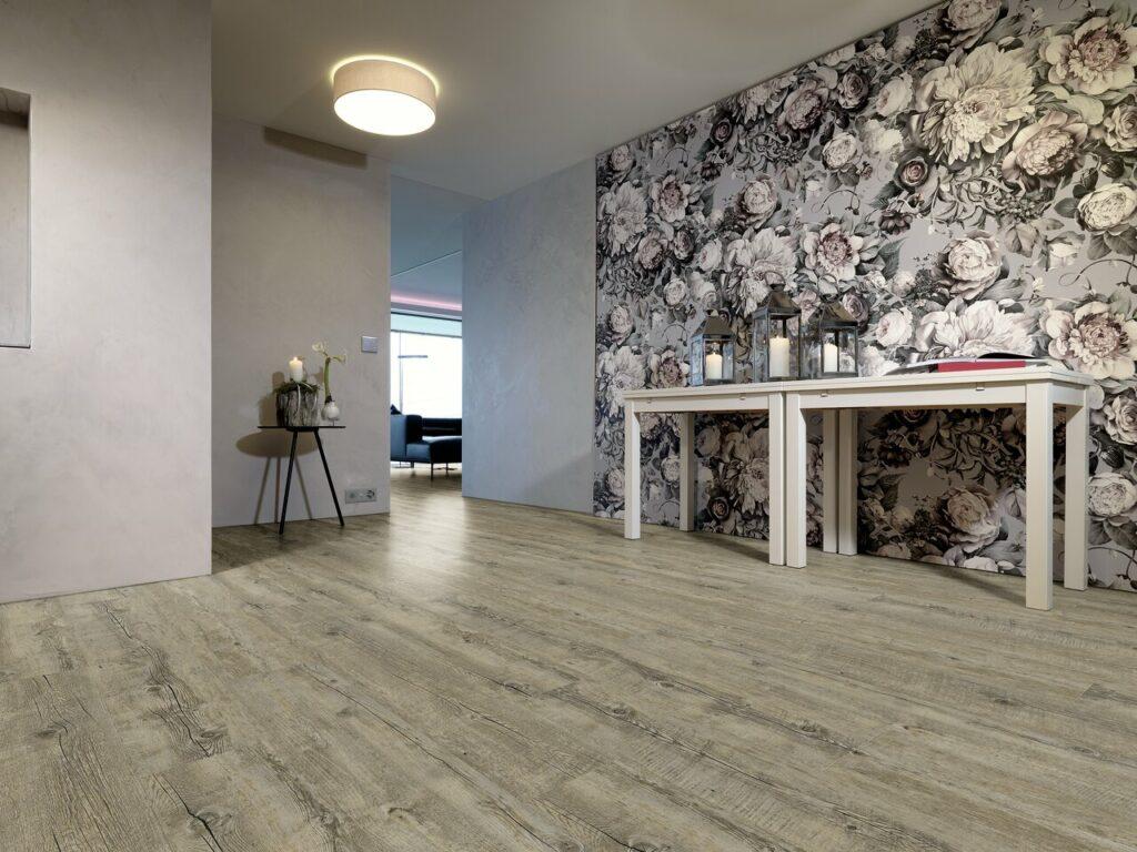 Designbelag Palazzo wood zum Kleben - Fabia Oak, 150240