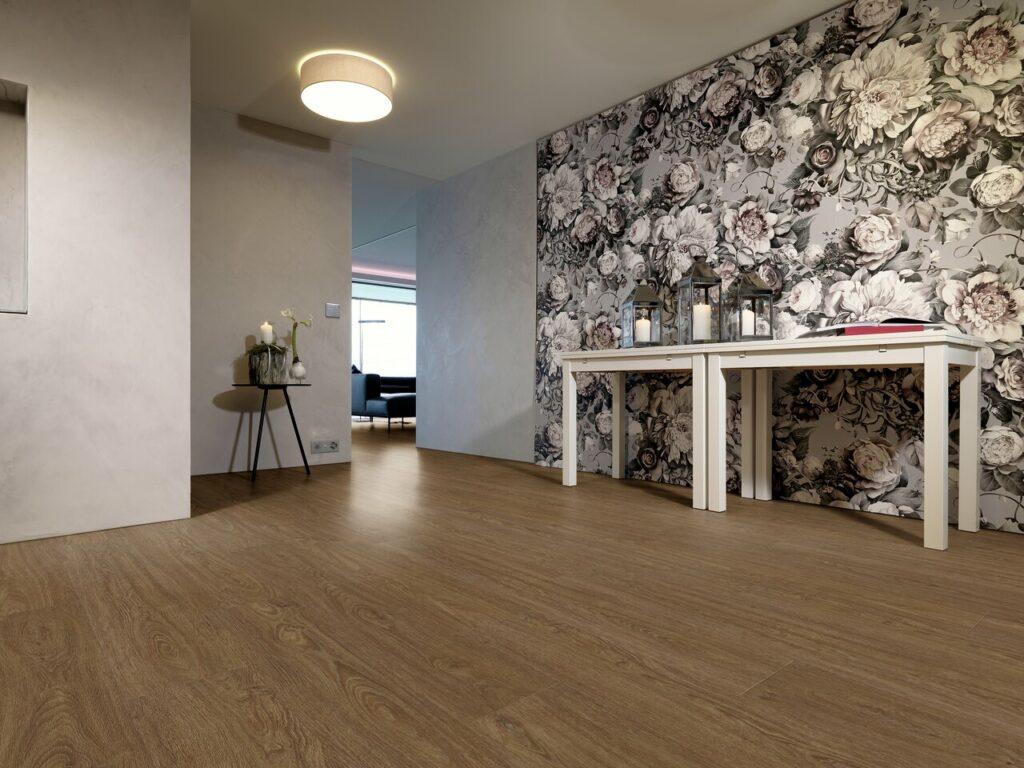 Designbelag Palazzo wood zum Klicken - Torino Oak, 150100